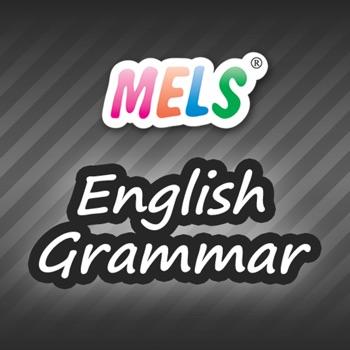 MELS English Grammar (MELS Essentials)