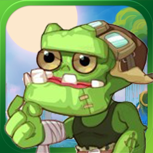 Zombie Battle 2 HD