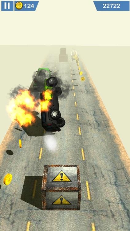 Highway Dash screenshot-4