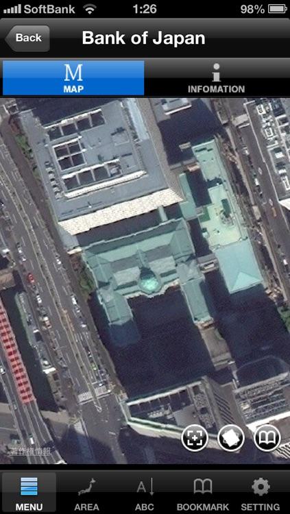 Aerial Photography of Japan screenshot-3