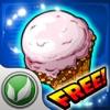 BLUE ICE CREAM - FREE