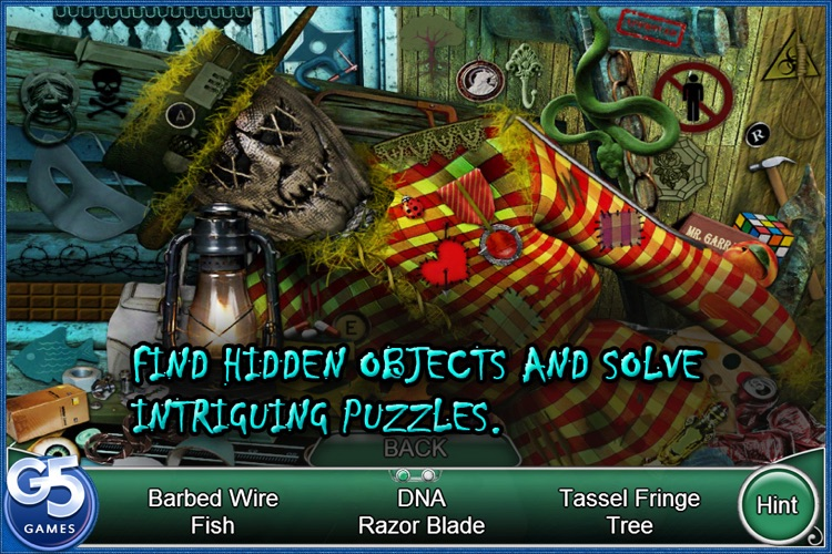 Epic Adventures: Cursed Onboard screenshot-3