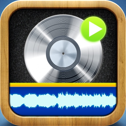 DAW Remote iOS App
