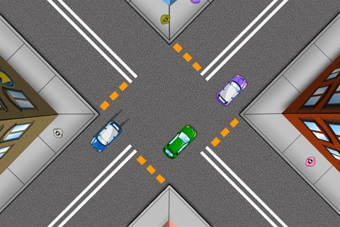 Traffic Crash screenshot-3