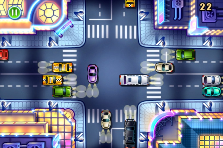 Crash Cars screenshot-3