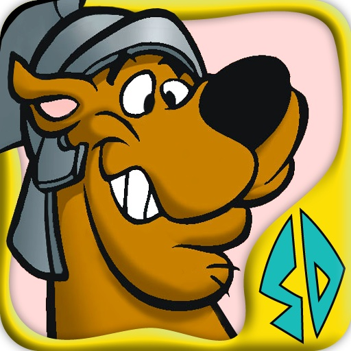 Scooby-Doo and the Opera Ogre: A Scooby-Doo You Play Too Book