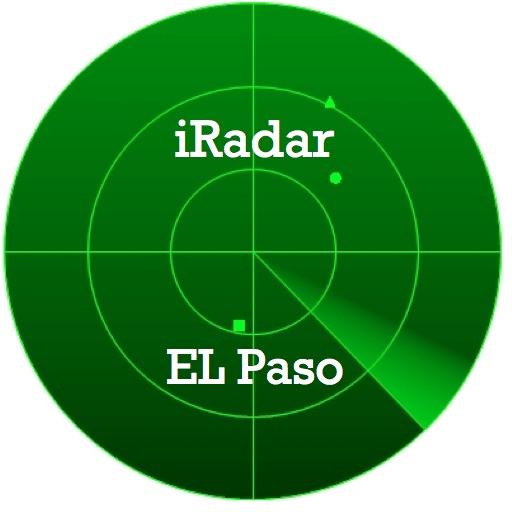 iRadar EL Paso