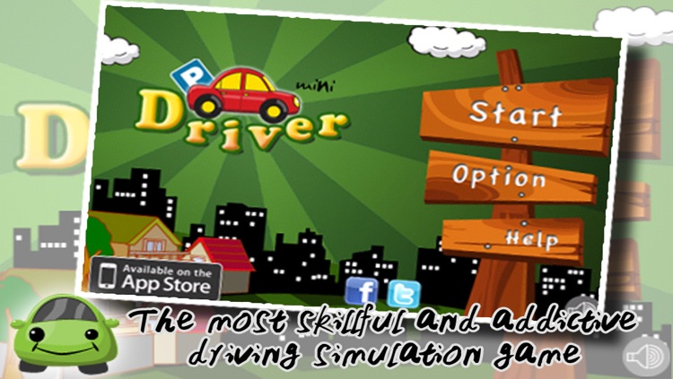 Driver Mini - Best Mania Cool & Fun Car Parking Game screenshot-3