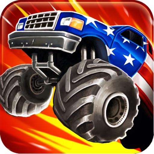 Monster Trucks Nitro 2 Review