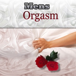 Illustrative Mens Orgasm