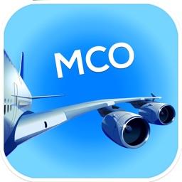 Orlando MCO Airport. Flights, car rental, shuttle bus, taxi. Arrivals & Departures.
