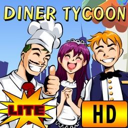 Diner Tycoon HD Lite