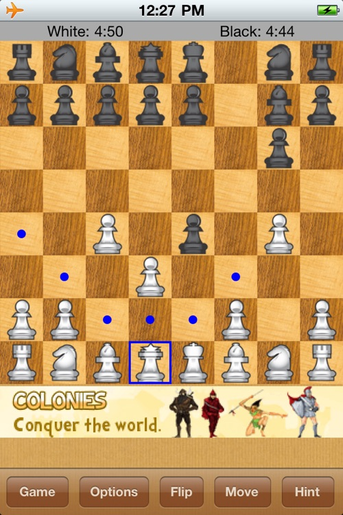 Chess Pro Free screenshot-1