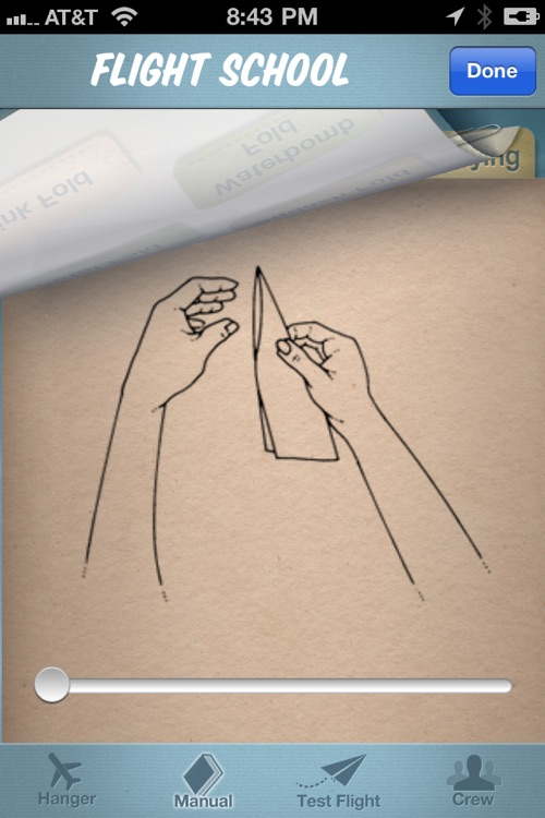 The Paper Airplane Guy's Starter Kit screenshot-3