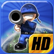 Great Little War Game HD