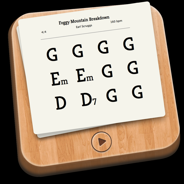 Chords Notes Player on the Mac App Store