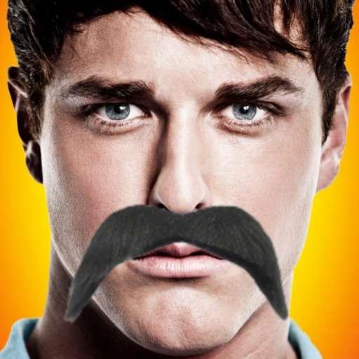 Mustache Booth Pro