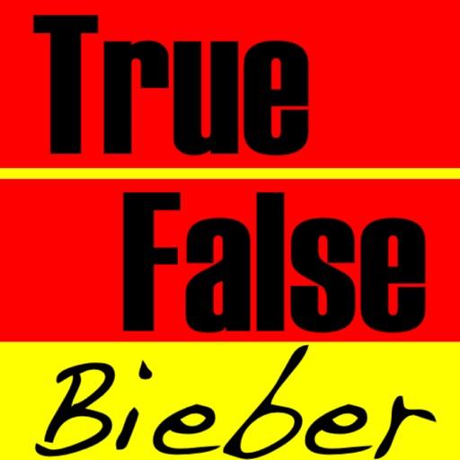 True or False - Justin Bieber