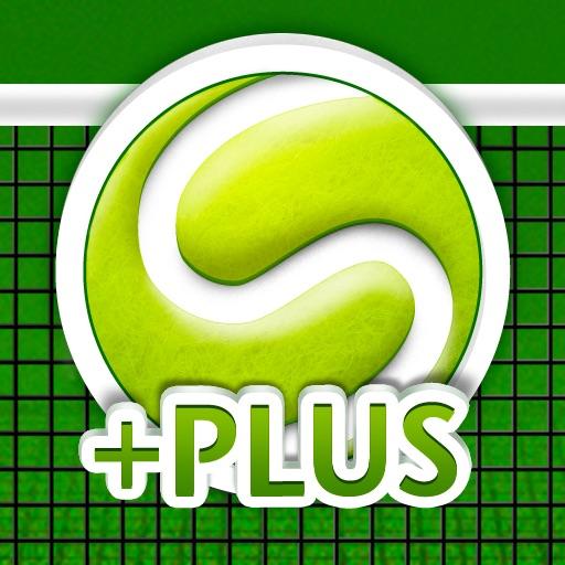 Swerve Tennis Plus