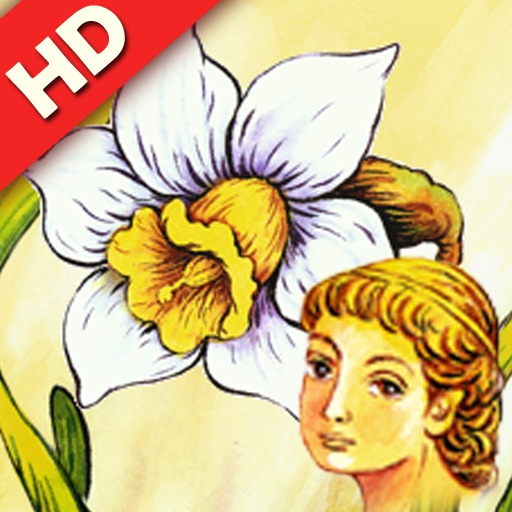 Narcissus and Echo: HelloStory