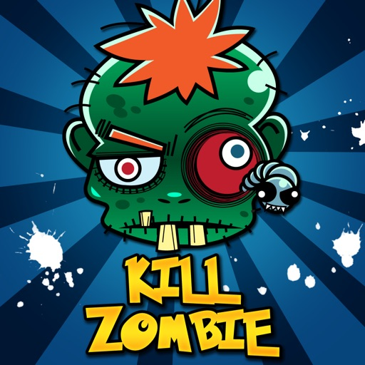 Kill Zombie(The start of the war)