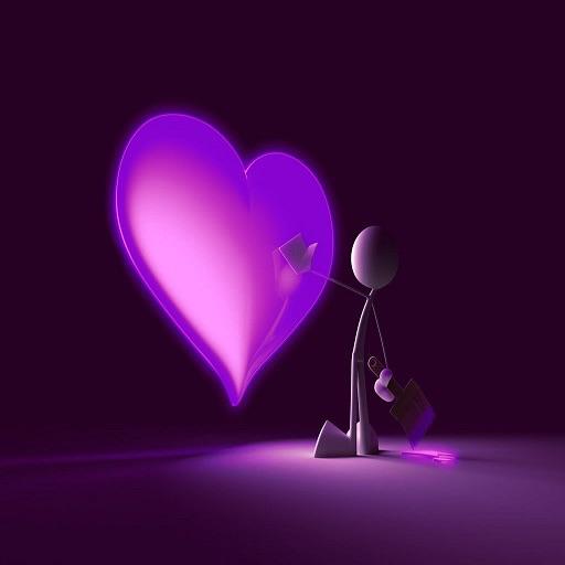 ¿Esta enamorado (enamorada)?.Test del amor