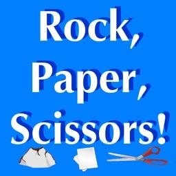 Rock, Paper, Scissors!!!