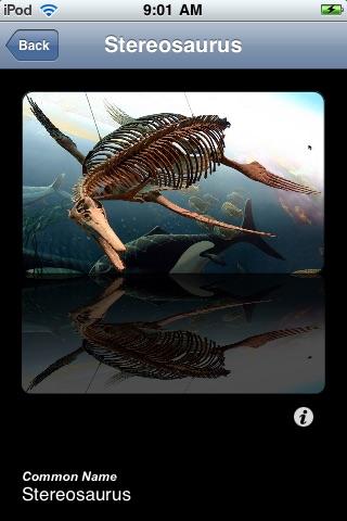 1400+ Dinosaur Handbook Complete screenshot-3