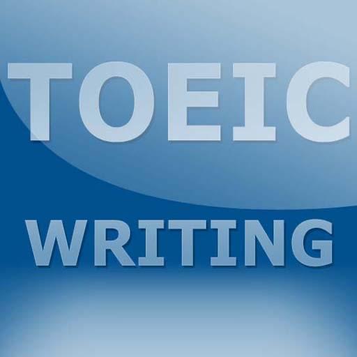 TOEIC Essay Writing - Practice On the Go