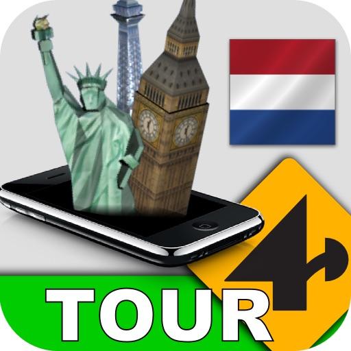 Tour4D Rotterdam