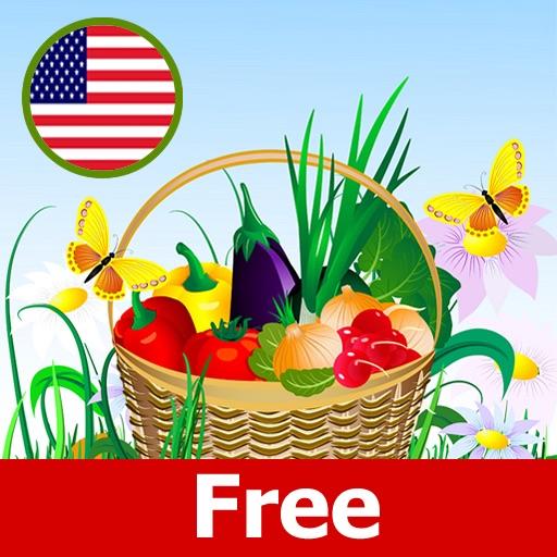 Garden Produce USA Free