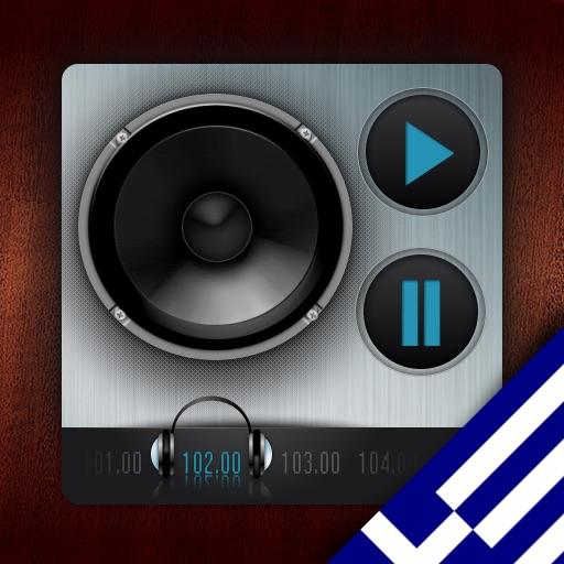 WR Greece Radio - Ελλάδα ραδιόφωνα