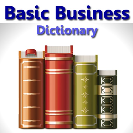 Business Terms Glossary