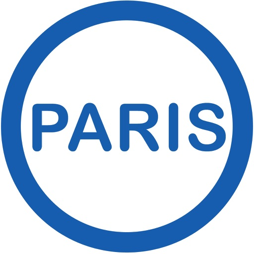 Paris Metro Super icon