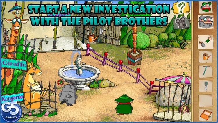 Pilot Brothers
