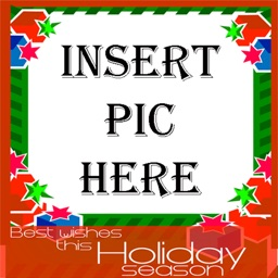 Holiday Card Maker