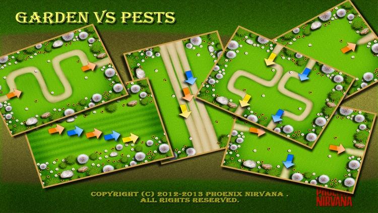 Garden vs Pests screenshot-3