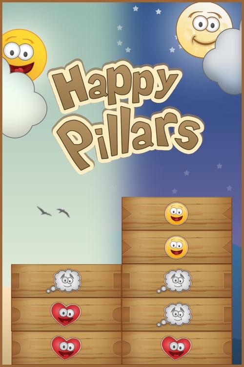 Happy Pillars screenshot-4