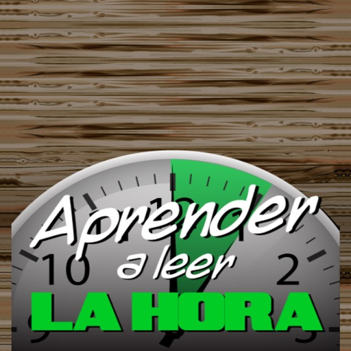 Learn to Read Time (espanol)