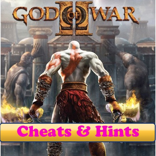 God Of War 2 Cheats Guide - FREE
