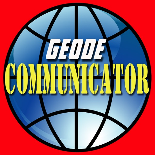 Geode Communicator (iPad Edition)