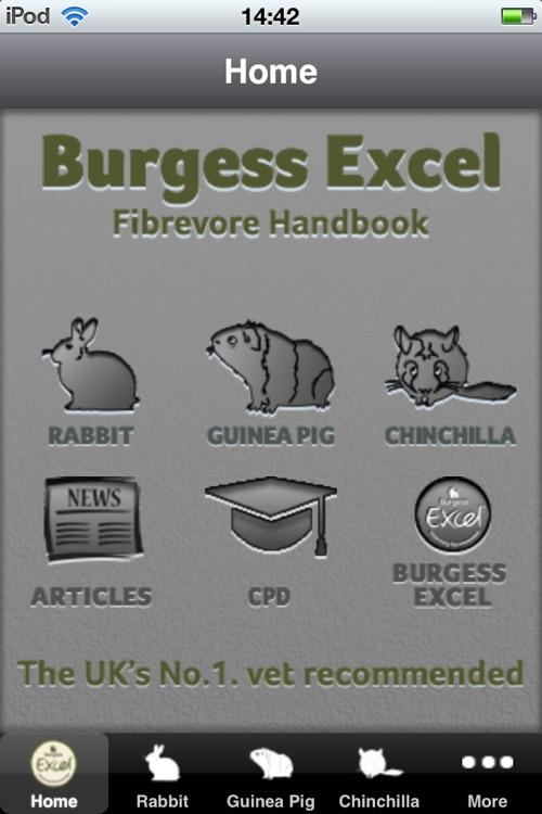 Fibrevore Handbook