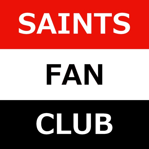 Saints Fan Club icon