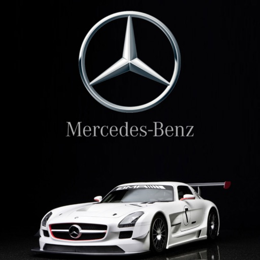 Mercedes-Benz Gallery