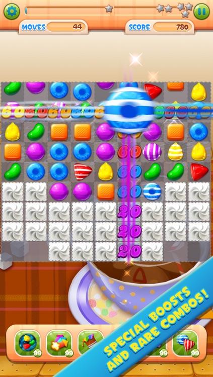 Ace Sweets Rush Pro screenshot-3