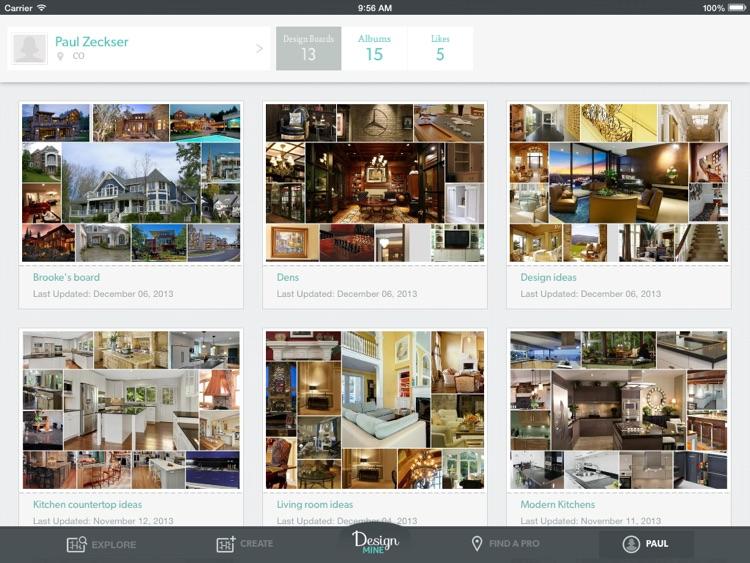 DesignMine - Home Design Ideas & Inspiration
