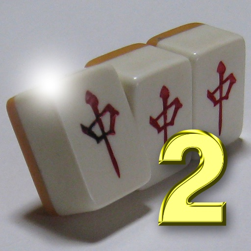 3D Mahjong THE SLOTS 2 icon