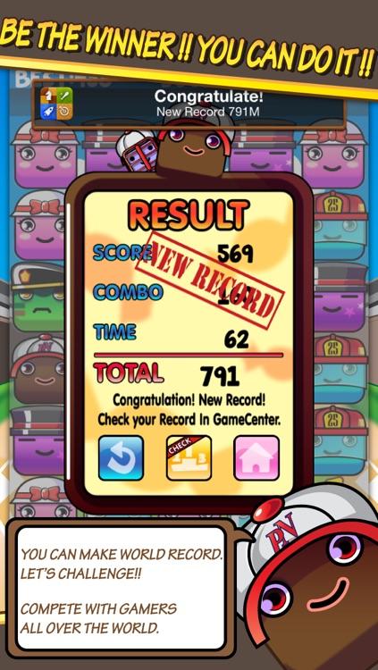 BaseBall In JollyJelly screenshot-3