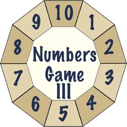 International Numbers Game