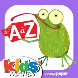 Drôles d'animaux de A à Z